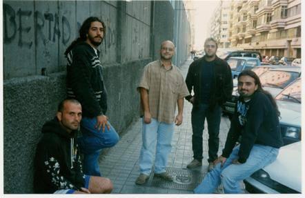 foto del grupo imagen del grupo Infektor