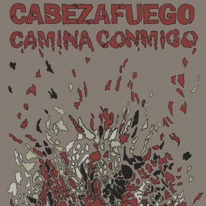 portada del album Camina Conmigo
