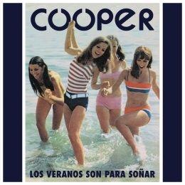 portada del album Los Veranos Son Para Soñar