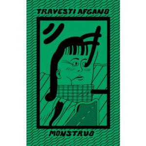 portada del disco Travesti Afgano / Monstruo