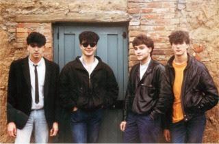foto del grupo imagen del grupo Ópera Prima