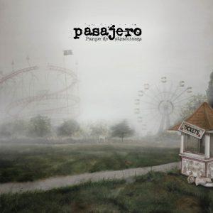 portada del disco Parque de Atracciones