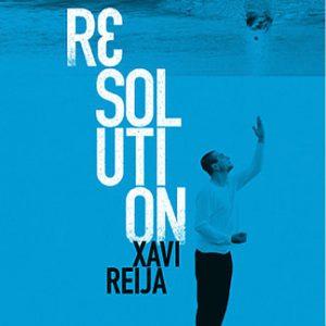 portada del album Resolution