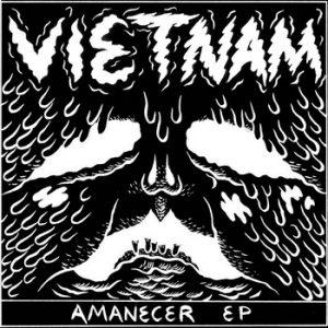 portada del disco Amanecer EP