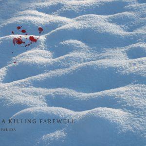 portada del disco A Killing Farewell