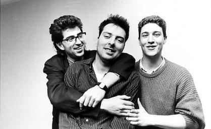 foto del grupo imagen del grupo Los Locos