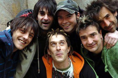 foto del grupo imagen del grupo Etxaiak