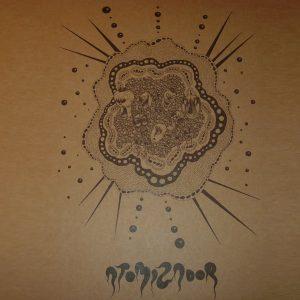 portada del disco Pop Radical