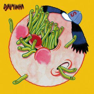 portada del disco Djalminha
