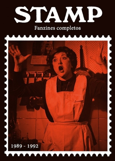 Stamp portada