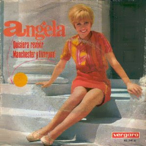 portada del disco Quisiera Revivir / Manchester y Liverpool