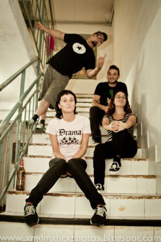 foto del grupo imagen del grupo Go! Popitas