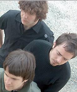 foto del grupo imagen del grupo Tristessa