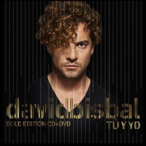 portada del disco Tú y Yo (Gold Edition)