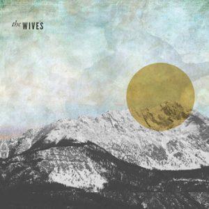 portada del album The Wives