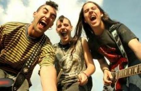 foto del grupo imagen del grupo Barrakera