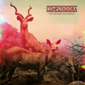 portada del disco Naturaleza Utópica
