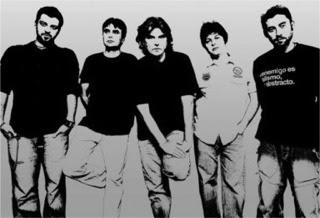 foto del grupo imagen del grupo Los Valendas