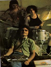 foto del grupo imagen del grupo Goma
