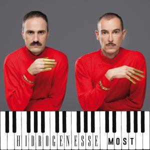 portada del disco Most