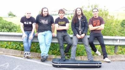 foto del grupo Sintonics