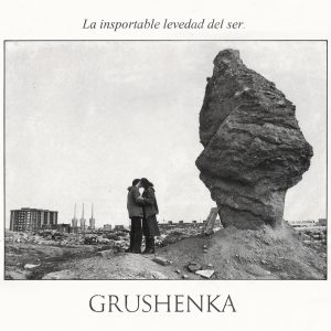 portada del disco La Insorpotable Levedad del Ser