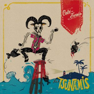 portada del album Calé-Fornia