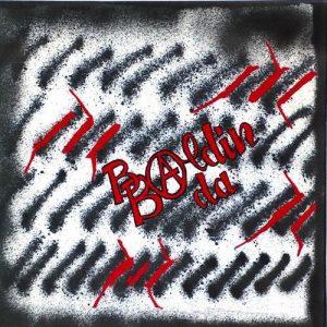 portada del disco Beti Bilatzen / Itsasora