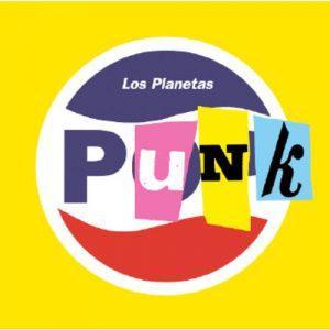 portada del album Punk