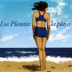 portada del album La Playa