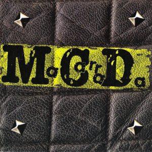 portada del disco Macarrada