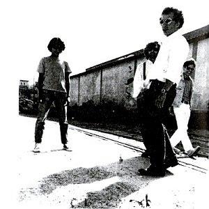 foto del grupo imagen del grupo Tombstones