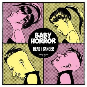 portada del disco Head & Banger