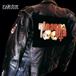 portada del disco Passion