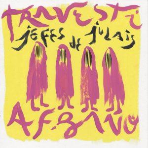 portada del disco Jefes de Julais