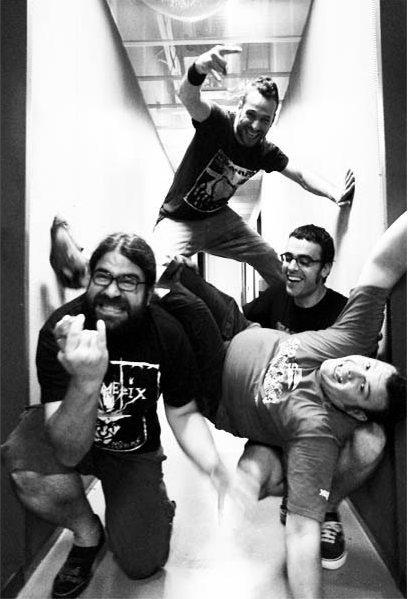 foto del grupo imagen del grupo Söm-Hi Nöise