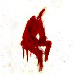 portada del disco El Ángel Exterminador
