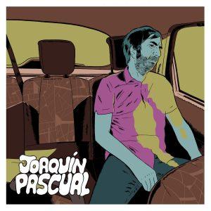 portada del disco Una Nueva Psicodelia