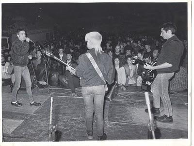 foto del grupo imagen del grupo Pisando Fuerte