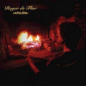 portada del disco Apelón