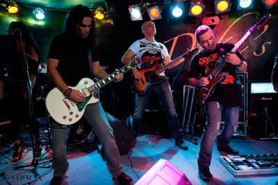 foto del grupo imagen del grupo Krull