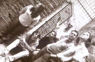 foto del grupo imagen del grupo Roi Xordo