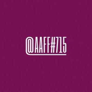 portada del disco @AAFF#715