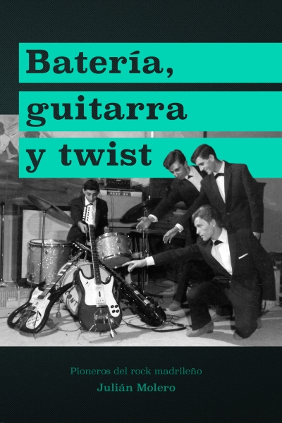 guitarra twist