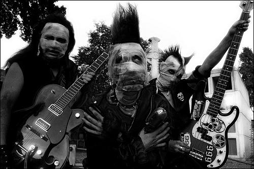 foto del grupo imagen del grupo Eyaculación Post Mortem