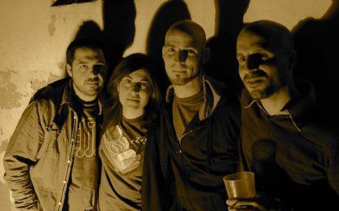 foto del grupo imagen del grupo Los Catarros