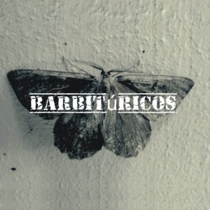 portada del disco Barbitúricos