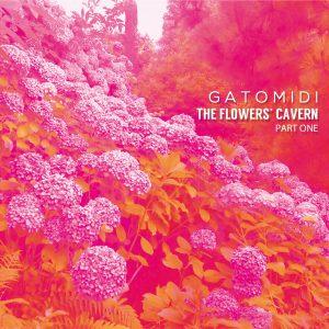 portada del disco The Flowers' Cavern: Part I