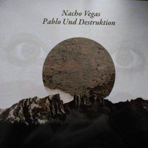 portada del disco Nacho Vegas / Pablo Und Destruktion - Laika #3