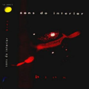 portada del disco Sons do Interior